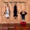 Yoga ropes (Yoga Kurunta)